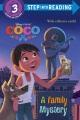 Disney Pixar Coco : a family mystery