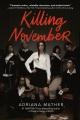 Killing November [eBook]