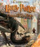 Harry Potter and the goblet of fire : [illustrated edition]