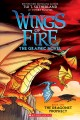 Wings of fire. Book one , The dragonet prophecy : the graphic novel