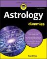 Astrology for dummies [eBook]