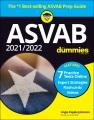 2021/2022 ASVAB : with online practice