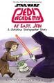 At last, Jedi : a Christina Starspeeder story
