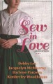 Sew in love : 4 historical stories