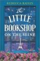 The little bookshop on the Seine [eBook]