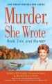 Hook, line, and murder [Book on CD]