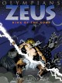 Zeus : king of the gods