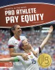 Pro athlete pay equity