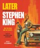 Later [Book on CD]