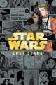 Star Wars : Lost stars. 3