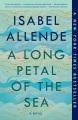 A long petal of the sea [eBook] : a novel