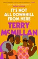 It's not all downhill from here [eBook] : a novel