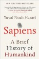 Sapiens : a brief history of humankind