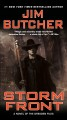 Storm front : #1The Dresden files