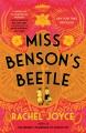 Miss Benson's beetle : a novel