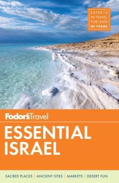 Fodor's Essential Israel by Fodor