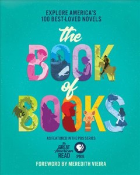 The Book of Books by Jessica Allen