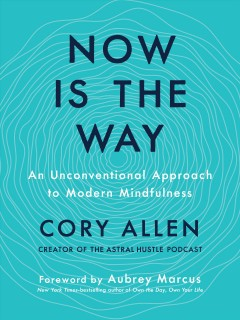 Now Is the Way by Cory Allen