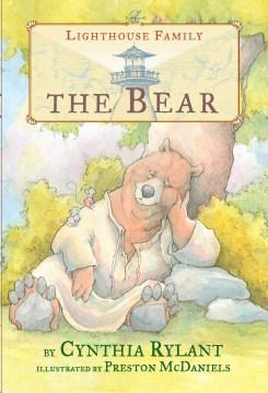 The bear by Rylant, Cynthia