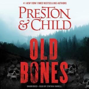 Old Bones by Preston & Child