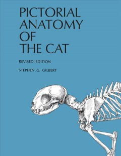 Pictorial Anatomy of a Cat