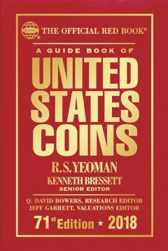 Guide Book of United States Coins, A (The Official Red Book)