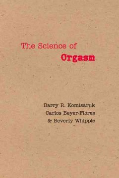 Science of Orgasm, The