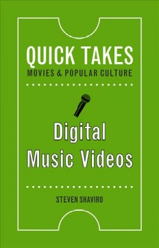 Digital Music Videos