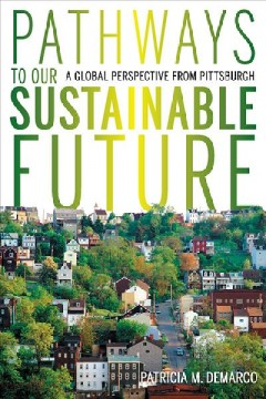 Pathways To Our Sustainable Future:  A Perspective From Pittsburgh