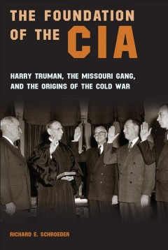 Foundation Of The CIA, The