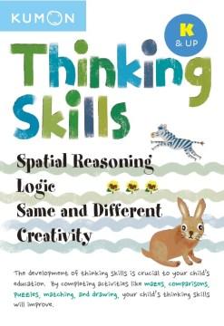 Thinking Skills: K & Up