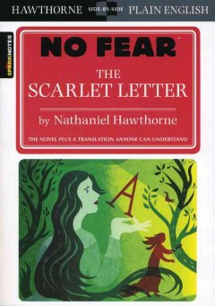 No Fear The Scarlet Letter