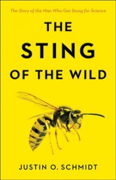 Sting of the Wild, The