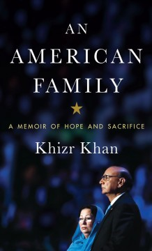 An American Family: A Memoir of Hope and Sacrifice