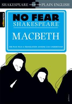 No Fear Macbeth