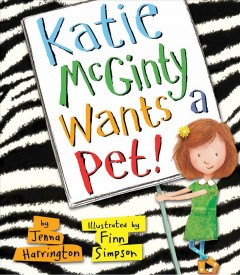 Katie McGinty Wants a Pet!