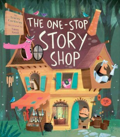 One-Stop Story Shop, The