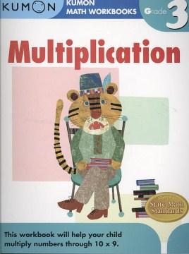 Kumon, Multiplication: Grade 3
