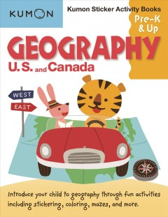 Geography U.S. and Canada