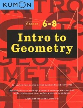 Intro to Geometry: Grade 6-8