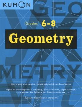 Geometry: Grade 6-8