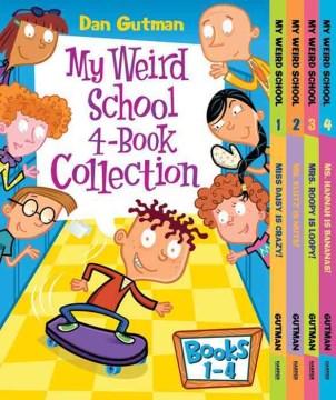 My Weird School Bundle