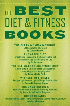 The Best Diet & Fitness Ebooks, Holiday 2012 Edition