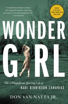 Wonder Girl