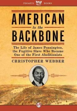 American to the Backbone