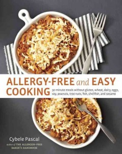 Allergy-free and Easy Cooking