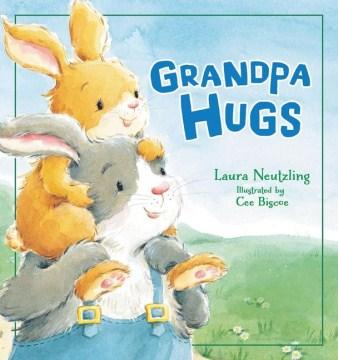 Grandpa Hugs Cover